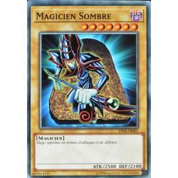 carte YU-GI-OH YSYR-FR001 Magicien Sombre NEUF FR