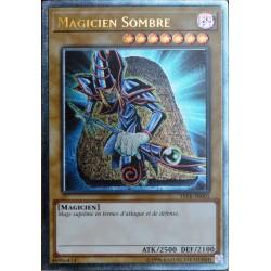 carte YU-GI-OH YSYR-FR001-UL Magicien Sombre NEUF FR