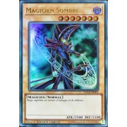 carte YU-GI-OH YUCB-FR001 Magicien Sombre NEUF FR