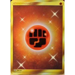 carte Pokémon 169/145 Energie Combat SL2 - Soleil et Lune - Gardiens Ascendants NEUF FR