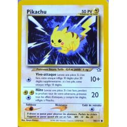 carte Pokémon 70/111 Pikachu 50 PV Neo genesis (2001) NEUF FR