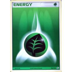 carte Pokémon 104/109 Energie Plante EX Rubis & Saphir NEUF FR