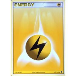 carte Pokémon 109/109 Energie Electrique EX Rubis & Saphir NEUF FR
