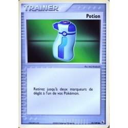 carte Pokémon 91/109 Potion Dresseur EX Rubis & Saphir NEUF FR