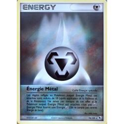 carte Pokémon 94/109 Energie Métal EX Rubis & Saphir NEUF FR