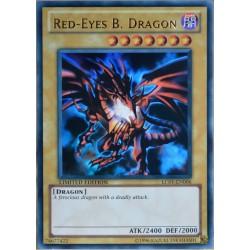 carte YU-GI-OH LC01-EN006 Red-eyes B. Dragon NEUF FR