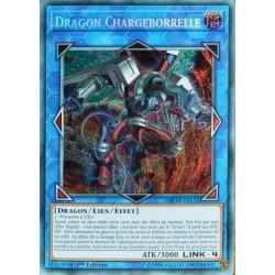carte YU-GI-OH MP18-FR131 Dragon Chargeborrelle NEUF FR