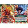 carte Dragon Ball Super P-045-PR Mister Satan & Mister Satan, Saiyan imaginaire NEUF FR