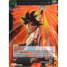 carte Dragon Ball Super P-060 Bardock, oppression désespérée NEUF FR