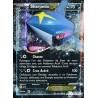 carte Pokémon 91/160 Sharpedo EX 170 PV Série XY - Primo Choc NEUF FR