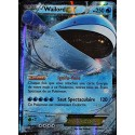 carte Pokémon 38/160 Wailord EX 250 PV Série XY - Primo Choc NEUF FR