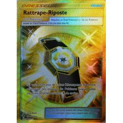 carte Pokémon 230/214 Rattrape-Riposte - SECRETE SL8 - Soleil et Lune - Tonnerre Perdu NEUF FR