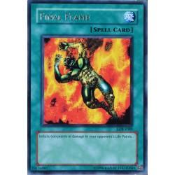 carte YU-GI-OH LOB-E080 Final Flame NEUF FR