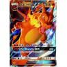 carte Pokémon SM211 Dracaufeu GX 250 PV - FULL ART Promo NEUF FR