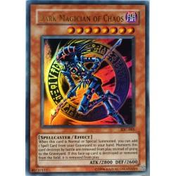 carte YU-GI-OH IOC-065 Dark Magician Of Chaos NEUF FR