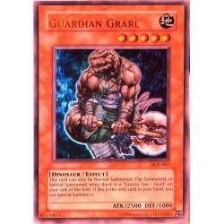 carte YU-GI-OH DCR-007 Guardian Grarl NEUF FR