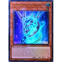 carte YU-GI-OH DUPO-FR036 Cyber Dragon Nachster NEUF FR