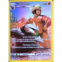 carte Pokémon 246/236 Minotaupe SL12 - Soleil et Lune - Eclipse Cosmique NEUF FR