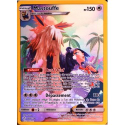 carte Pokémon 248/236 Mastouffe SL12 - Soleil et Lune - Eclipse Cosmique NEUF FR