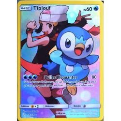 carte Pokémon 239/236 Tiplouf SL12 - Soleil et Lune - Eclipse Cosmique NEUF FR
