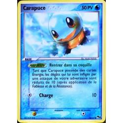 carte Pokémon 14/17 Carapuce POP Série 4 NEUF FR