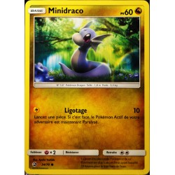 carte Pokémon 34/70 Minidraco SL7.5 - Majesté des Dragons NEUF FR