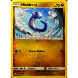 carte Pokémon 35/70 Minidraco SL7.5 - Majesté des Dragons NEUF FR