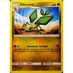 carte Pokémon 38/70 Vibraninf SL7.5 - Majesté des Dragons NEUF FR