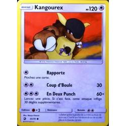 carte Pokémon 55/70 Kangourex SL7.5 - Majesté des Dragons NEUF FR