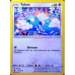 carte Pokémon 57/70 Tylton SL7.5 - Majesté des Dragons NEUF FR
