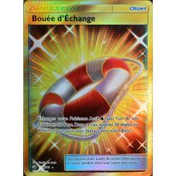 carte Pokémon 77/70 Bouée d'Echange SL7.5 - Majesté des Dragons NEUF FR