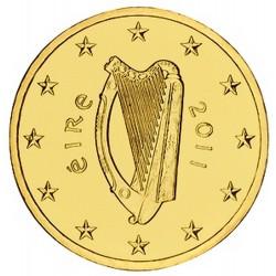 50 CENT Irlande 2011 UNC 1.060.000 EX.