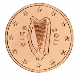 5 CENT Irlande 2011 UNC 990.000 EX.