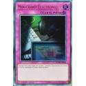carte YU-GI-OH DUDE-FR054 Mouchard Électronique NEUF FR