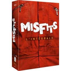 Misfits - L'intégrale