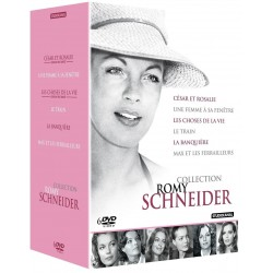 Collection Romy Schneider