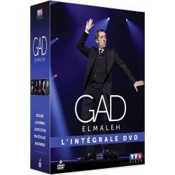 Gad Elmaleh - L'intégrale DVD