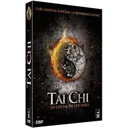 Tai Chi - Tai Chi 0 & Tai Chi Hero