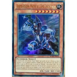 carte YU-GI-OH BOSH-FR018 Buster Blader, Maître De L'epée Destructrice NEUF FR
