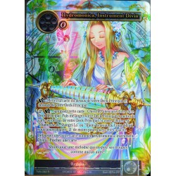 carte Force Of Will TMS-092-FU Hydromonica, Instrument Divin NEUF FR