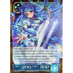 carte Force Of Will SKL-037 Cendrillon, La Valkyrie De Verre NEUF FR