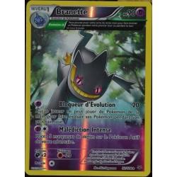 carte Pokémon 32/108 Branette 90 PV - RARE REVERSE XY 6 Ciel Rugissant NEUF FR