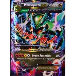 carte Pokémon 61/108 M-Rayquaza-EX 230 PV ULTRA RARE XY 6 Ciel Rugissant NEUF FR