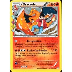 carte Pokémon RC5 Dracaufeu 160 PV Rayonnement NEUF FR