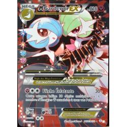carte Pokémon RC31 M-Gardevoir-EX 210 PV - ULTRA RARE - FULL ART Rayonnement NEUF FR