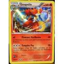 carte Pokémon 13/124 Goupelin 140 PV - HOLO XY - Impact des Destins NEUF FR