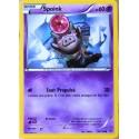 carte Pokémon 30/124 Spoink 60 PV XY - Impact des Destins NEUF FR