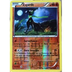 carte Pokémon 52/124 Zygarde 90 PV - REVERSE XY - Impact des Destins NEUF FR