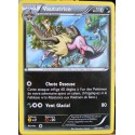 carte Pokémon 58/124 Vaututrice 110 PV XY - Impact des Destins NEUF FR