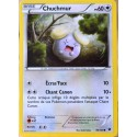carte Pokémon 80/124 Chuchmur 60 PV XY - Impact des Destins NEUF FR